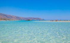 Elafonisi (Creta) http://seasunstories.com