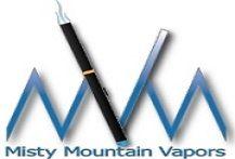 Misty Mountain Vapors