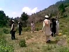 Sher Nawab Khadar Khel Waziristan Attan.mp4 (+playlist)