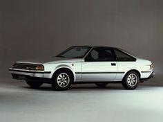 Toyota Celica Liftback (1981 – 1985).