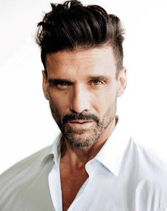 Exceptional Frank Grillo