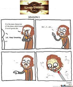 Poor Ned #2