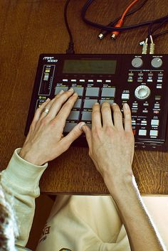 MPC // http://www.theproducerschoice.com/ New Hip Hop Beats Uploaded EVERY SINGLE DAY  http://www.kidDyno.com