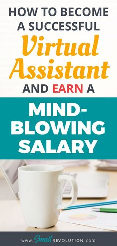 Do you want to earn a jaw dropping salary and work from home? Check out our amazing list that you need to do to earn ridiculously high salary as a Virtual Assistant. Web Design Websites, Web Design Quotes, Web Design Tutorials, Web Design Trends, Web Design Inspiration, Virtual Jobs, Virtual Assistant Services, Web Design Black, Successful Home Business