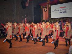 2014 Optreden Starsisters Veghel Market Garden Victory Party '44