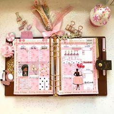 Kikki K Planner, Cute Planner, Planner Layout, Planner Pages, Happy Planner, Planner Stickers, Digital Bullet Journal, Bullet Journal Ideas Pages, Cute Stationery