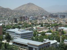 Kabul Afghanistan