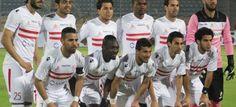 الزمالك يعزز تأهلوا بالفوز على بجاية الجزائرى فى دورى ابطال افريقيا