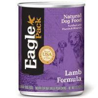 Which you like best? Eagle Pack Lamb F...  Check it out here : http://www.allforourpets.com/products/eagle-pack-lamb-formula-can-dog-12-13-2-oz