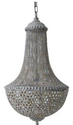 255,00 Hanglamp Sober Metaal Grijs | BFH4324