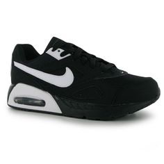 Size 5.5 Nike | Nike Air Max Ivo Trainers Junior Boys  | Childrens Trainers