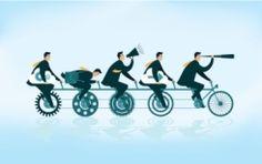 El teletrabajo, ¿afecta a la inteligencia colectiva de un equipo de trabajo? http://www.mastermas.com/Noticias/DetalleNoticia.asp?Noticia=15211