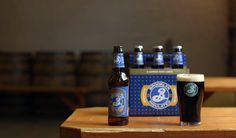 Bundle Up with Brooklyn Brewery Insulated Lager