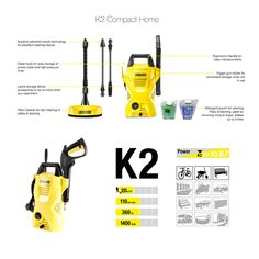 9 Best Karcher pressure washers images in 2015 | Electric