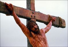 Jesus on The Cross. Visit Us at www.Gods411.org