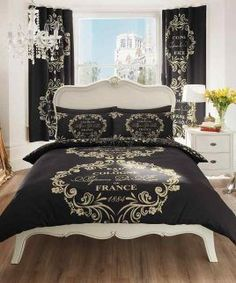 ScriptLuxury Duvet Covers, Quilt Covers and Bedding Sets. Single - One duvet cover x 200 cm) and one pillow case x 75 cm). Double - One duvet cover x 200 cm) and two pillow cases x 75 cm). Duvet Cover Sale, Black Duvet Cover, Duvet Covers, Quilt Cover, Cover Pillow, Blanket Cover, Pillow Cases, Pink Bedding, Black Bedding