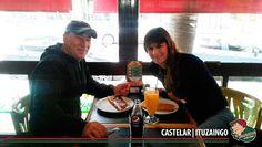 Fin de Semana PARTE 2 en Lo de Carlitos Castelar / Ituzaingo!!!