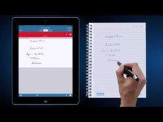 Digitaal notuleren met de Livescribe pen - Start Office