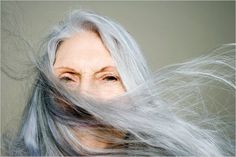 Long Hair in Middle Age - Reader Comments - The New York Times