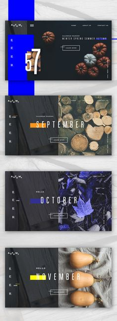"Check out my @Behance project: ""AuTuMn"" https://www.behance.net/gallery/44887703/AuTuMn"