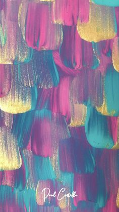 Apple Watch Wallpaper, Go Wallpaper, Phone Screen Wallpaper, Iphone Background Wallpaper, Colorful Wallpaper, Pattern Wallpaper, Pretty Wallpapers, Art Design, Abstract