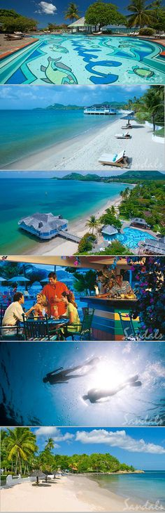 St lucia covers a land area of sq mi has a for Recommended vacations for couples