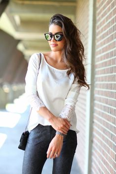 6d8a06658f924 98 best óculos escuros fem images on Pinterest   Sunglasses, Ray ban ...