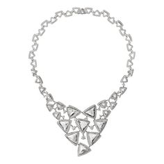 Collier Luminance de cartier