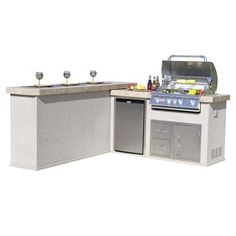 pallet grill station - Google Search