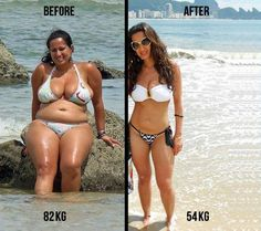 Before and after. Amazing. diet #motivation #fitness #inspiration #fitspiration #thinspiration