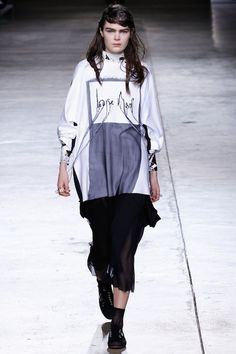 Fashion East Herfst/Winter 2014-15 (1)  - Shows - Fashion