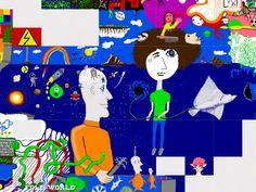 Found this awesome picture while surfing through the FingerPaint World. Thank you very much: Sherba, Minstrel, Jacob, Mccauley,Ellie, Mosaik, Kwerki:p, Misterrobot, The Manne, Polly, حصه فهد and   all the other artist.  Während ich durch die Malwelt surfte, fand ich dieses tolle Kunstwerk von:Sherba, Minstrel, Jacob, Mccauley,Ellie, Mosaik, Kwerki:p, Misterrobot, The Manne, Polly und حصه فهد Vielen Dank an Euch! #Kinderapps #kidsapps #creative #drawing #malen