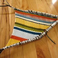 Branch Weaving - 4 - English