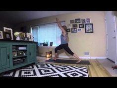 F2M Yoga #4 - YouTube