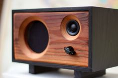 Fawn Speaker