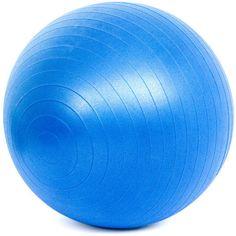 Piłki rehabilitacyjne - gimnastyczne to popularny, wygodny produkt do ćwiczeń fitness wykonywanych nawet w domu. Ćwiczenia z piłką stosowane są w treningach ogólnorozwojowych. Przede wszystkim wzmacniają grupy mięśni, zwiększają ruchomość w stawach, poprawiają naszą ogólną kondycję i koordynację ruchową. Stosowanie piłki do celów rehabilitacyjnych może polegać na prostym jej dociskaniu, po bardziej skomplikowane i wymagające ćwiczenia równoważne.