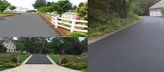Hills Asphalt Driveways are happy to discuss with you your new path and driveway ideas and needs. We will be happy to provide you with our ideas and of course a comprehensive quote that will expalin in details all aspects of the work required to complete the construction. We only do quality installations, so our price may not always be the cheapest,  but we guarantee it will be the best value...