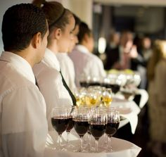 Special Events Catering at The Sunset Restaurant - Malibu, California