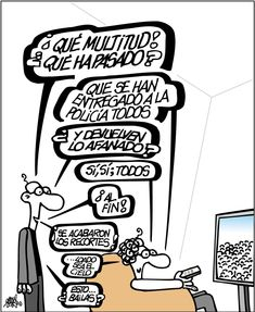 El Gran @Forges, as usual...