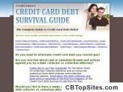 Defeat Debt Collectors with the Credit Card Debt Survival Guide Survival Guide, Debt, Personal Finance, Self Help, Saving Money, Ebooks, Business, Cards, Survival Guide Book