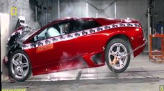Supercars Crash Video Extreme Fail Compilation Gotta Love some crashed up Lamborghini's, Bugatti's, Porsche, and Bentley's
