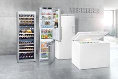 Επισκευή Ψυγείων Liebherr-Service Liebherr