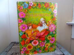 Vintage+Tumbelina:+A+Hallmark+Pop-up+Book+Hans+by+tinkercreek