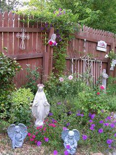 19 best Prayer Garden images on Pinterest | Prayer garden, Backyard Flower Garden Designs Labyrinth Html on