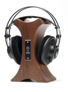CODIA Headphone Stand HS-9 Walnut