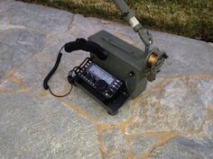 17ah battery for Elecraft Kx3 By N6NSA nick@countycomm.com