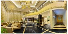 Sun & Sky Al Rigga Hotel - Situé à 100 mètres de la station de métro Al Rigga, le Sun & Sky Al Rigga Hotel dispose d'un parking gratuit et d'une piscine extérieure sur le toit. Une connexion Wi-Fi gratuite est accessible dans l'ensemble de l'établissement. Adresse Sun & Sky Al Rigga Hotel: Al Rigga Road  Dubai