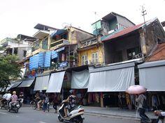 Hanoi, Street View