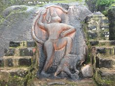 Hanuman Mandir, Tikona Fort, Forts in Maharashtra, Treks around Pune