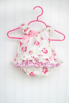 Penny Rose Baby Bubble – Kinder Kouture